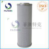 Petróleo hidráulico de Hydac da recolocação filtro de 10 mícrons