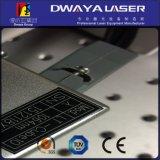 Machine de marqueur de laser de fibre de la qualité 20W avec du ce