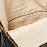 Fabbricazione di nuova borsa dello zaino del cuoio di stile della borsa 2016 di cuoio (KIT0526-16)