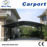 Carport de aluminio fuerte al aire libre de la azotea de la PC (B810)