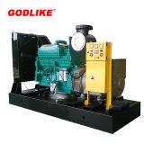 tipo abierto conjunto de 400kVA/320kw Cummins de generador diesel con Ce/ISO