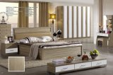最も新しいデザイン居間の家具の空気のベッド