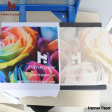 Heat Press Printing Anti-Ghost Tacky Sublimation papier de transfert de tissu pour l'impression de sublimation