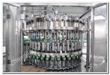 Стеклянное Bottle Beer Filling Capping Machine 2 in-1