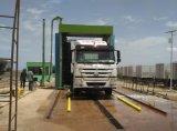 De automatische Wasmachine van de Bus en van de Vrachtwagen, de Wasmachine 2016 van de Vrachtwagen van de Bestseller
