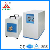 Machine de traitement thermique en métal de chaufferette d'admission de prix bas (JLCG-40)