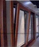 Подгонянное окно дешевого тента цены алюминиевое