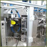 びん詰めにされたフルーツジュースの生産設備