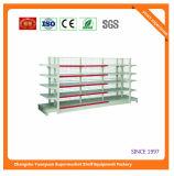 Metallsupermarkt-Regal für Bahamas-Speicher-Einzelverkaufs-Vorrichtung 08047
