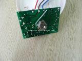 Commutateur infrarouge de détecteur de mouvement de qualité de support de plafond de trois détecteurs (KA-S02B)