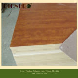 FurnitureのためのPrice低いWood Grain Melamine MDF Plywood