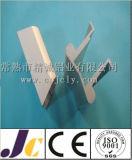 Perfil de aluminio de la venta caliente con vario trabajar a máquina (JC-P-83053)