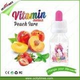 Líquido líquido del vapor del jugo del vapor del jugo de la vitamina E E del producto del cuidado médico