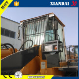 Machinery agricolo 3.0t Wheel Loader con CE e lo SGS