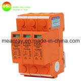 Rayo Surge Protector Riel DIN DC1000V