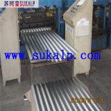 Corrugated толь стального листа с хорошим ценой