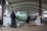 4872 fibra Vessel Cylinder con el Ce Certificates