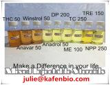 Boldenone Undecylenate Equipoise 주사 가능한 스테로이드 13103-34-9