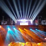 Illuminazione capa mobile eccellente del fascio 200W del DJ Sharpy 5r