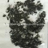 La fibre de carbone de matière première pour le renfort de construction utilisé dans l'industrie
