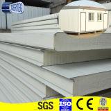집을 짓기 위하여 이용된 싼 가격 PU 지붕 샌드위치 위원회는, 직업적인 제조자 샌드위치를 제공한다