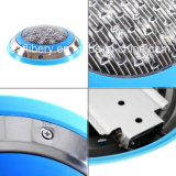 12X1w Underwater Farbe-Changing LED Pool und SPA Light