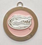 Médaille avec du matériau en alliage de zinc 16