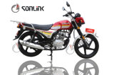 125/150cc Plus Size CG Larger Oil Capacity Motorbike (SL150-S1)
