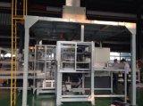 Machine à emballer remplissante de poudre détergente
