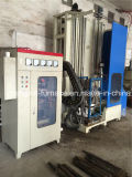 Grosses Roller Shaft Induction Hardening Machine (500KW)