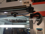 PLC Machine van de Lamineerder van de Film van het Broodje van de Hoge snelheid van de Controle de Automatische Droge
