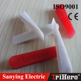 Spacer di plastica per Tile/Plastic Tile Spacer/Tile Levelling Spacer