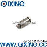 Медь/нержавеющая сталь разъема компрессора воздуха воздуха шарнирного соединения подходящий быстро