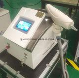ND 2015 de Q-Commutateur : Matériel de déplacement de tatouage de laser de YAG