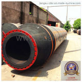 12m Length Floating Hose mit Steel Nipple