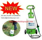 Neuer Garten-elektrischer Sprüher 8L, Garten-Laufkatze-Batterie-Sprüher