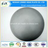 Acero inoxidable de la alta calidad 304/316 casquillo de las instalaciones de tuberías