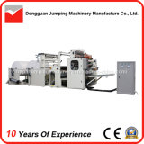Máquina de papel de tecido de Toliet do baixo preço de China na linha de produção