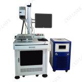 Benchtop UVlaserengraver-Markierungs-Maschine