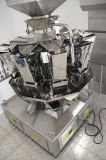 Machine van de Verpakking van de plastic Zak de Automatische Verticale