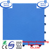 Suge Indoor Suspended Interlocking Plastic Sport Court Floor