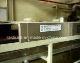 최신 판매 로진 수지, 페놀 수지, 세륨, SGS, ISO를 가진 고무 수지 Pastillator는 표시한다
