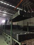 Black Steel Pijp met Fabrikant Youfa
