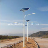 Il nuovo Ce di disegno di alta qualità, iso ha approvato l'indicatore luminoso di via solare di 30W-160W LED (JINSHANG SOLARI)
