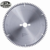 355 mm x Cutting Ferrous Metals, Mild Steel, Copper를 위한 72t Sawblade