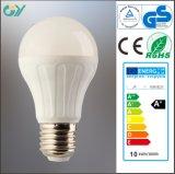 Bulbo de lâmpada do diodo emissor de luz do preço de fábrica 6000k A55 6W 7W 8W 9W 10W