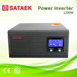 Heißes Selling 12V/24V 1000W Pure Sine Wave Power Inverter