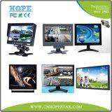 10 LCD van de Grootte van de duim de MiniMonitor van de Test van kabeltelevisie van de Monitor Draagbare
