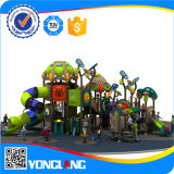 Amusing Outdoor Park Equipment Playground Preschool Playground (YL-C095)