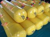 300kg de Zakken van het Gewicht van het Water van de Test van de lading voor Reddingsboot